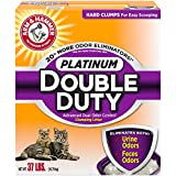 Arm & Hammer Platinum Double...