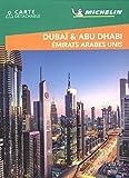 Guide Vert Week&GO Dubaï Abu Dhabi Emirats arabes unis Michelin