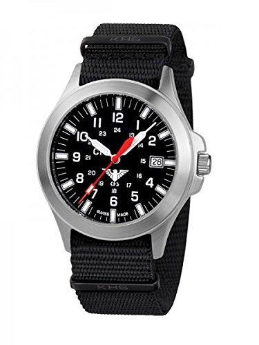 KHS KHS.PC1.NB–Armbanduhr