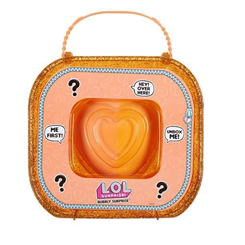 Image 1 - MGA pétillante L.O.L. Surprise (Orange) avec poupée et Animal exclusifs Toy, 556268E7C, Multicolore