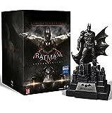 Jeu d'action sur PS4. L'édition limitée comprend : - un Art Book - un Comic Book - un pack de Skins exclusives - une statue exclusive