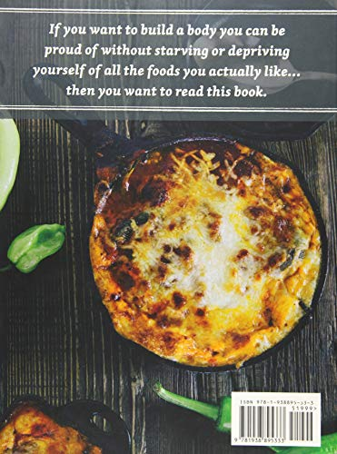 The Shredded Chef: 125 Recipes for Building Muscle, Getting Lean, and Staying Healthy (Third Edition) 2