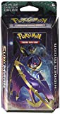 Pokemon TCG: Sun & Moon - Guardians Rising Theme Deck     Full Ready to Play Deck of 60 Cards   Random Chance of Either Lunala Hidden Moon Deck or Solgaleo Steel Sun Deck   New GX Cards!