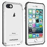 Vapesoon iPhone SE 2020 Waterproof...