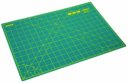 Base para Corte para Estiletes 45x30cm Dupla Face RM-IC-C OLFA