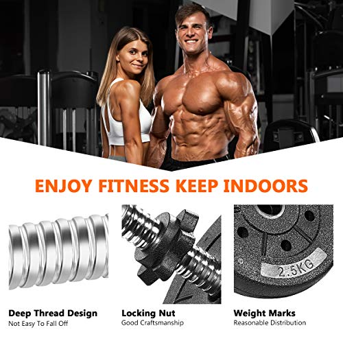 51+lG+w89yL - Home Fitness Guru