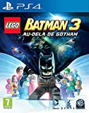 Classification PEGI : ages_7_and_over Edition : Standard Editeur : Warner Bros Plate-forme : PlayStation 4 Date de sortie : 2014-11-12