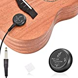 OTraki Micro Guitare Acoustique, Electriques Transducteur Guitares De...