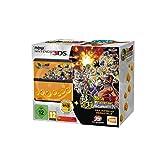 Plate-forme : New Nintendo 3DS Contact du support de Nintendo : 01 34 35 46 01