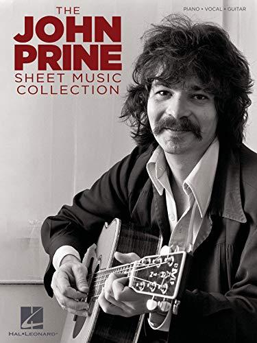 The John Prine Sheet Music Collection