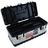 SK11 ステンレス工具箱 幅380×奥160×高さ180mm F-SK001