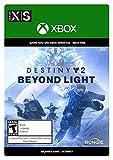 Destiny 2: Beyond Light Standard - Pre-Purchase, Xbox Series X [Digital Code] (Software Download)