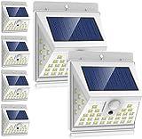 Solar Motion Sensor...image