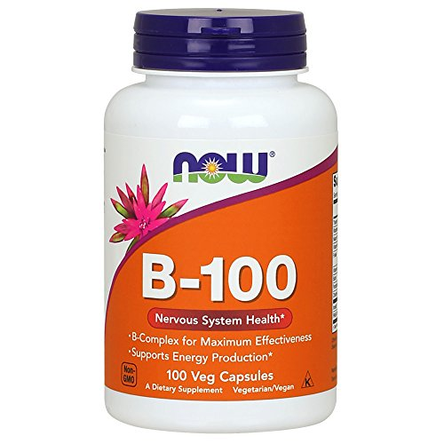 ビタミンB100 コンプレックス