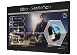 Planar Helium PCT2235 Touch Screen 22' LED LCD Full HD Resolution Monitor with Helium Stand