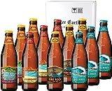 【人気No1】KONA BEER コナビール 12本飲み比べセット ビッグウェーブ ロングボード ファイアーロック ハナレイIPA