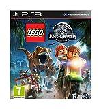 Lego: Jurassic World /Ps3