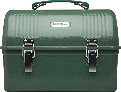 Stanley Classic 10qt Lunch Box  Large Insulated Lunchbox - Fits Meals, Containers, Thermos - Easy to Carry, Built to Last