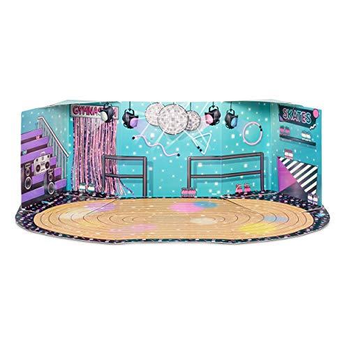 Image 2 - LOL Surprise Poupées collectionnables pour filles - Avec 10 surprises et accessoires - Roller Sk8er - Mobilier Series 3