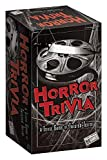 Horror Trivia Card Game - Test Your Knowledge of Horror Pop Culture Facts with 300 Scary Fun Trivia Questions