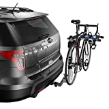 Thule Helium Aero Hitch 3-Bike Carrier