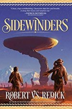 Sidewinders: The Fire Sacraments, Book Two
