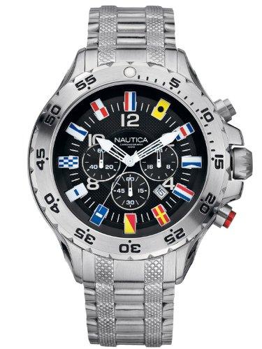 Nautica A29512G Orologio da uomo