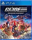 Gi Joe Operation Blackout - PlayStation 4 (Video Game)