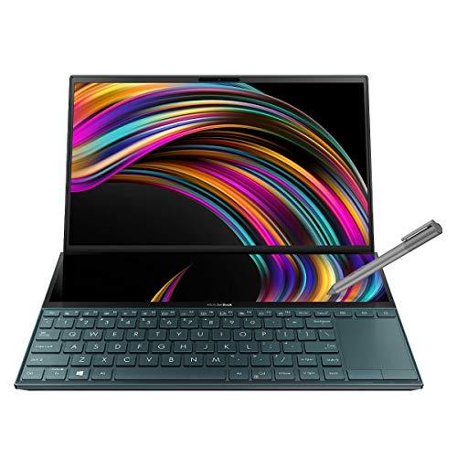 ASUS ZenBook Duo UX481FL-BM044T - Porttil de 14' FullHD (Intel Core...
