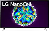 LG 55NANO85UNA Alexa Built-In NanoCell 85 Series 55' 4K Smart UHD NanoCell TV (2020)