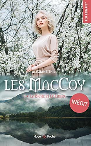 Les Maccoy - tome 4 La Biche et le Limier