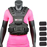 miR Womens Weighted Vest 10lbs - 50lbs (20)