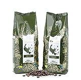 Café orgánico en grano Consuelo de comercio justo