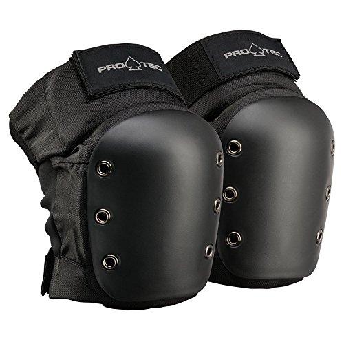 Pro-Tec Street Knee Pad, Black, M