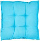 futon cao 45x45 đồng bằng grosgrain màu ngọc lam ngọc dệt tiếp theo