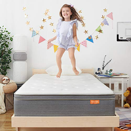 toddler bed full size mattress