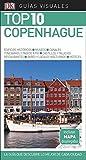 Guía Visual Top 10 Copenhague: La guía que descubre lo mejor de cada ciudad (GUIAS TOP10)