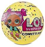 L.O.L. 551522E5CAZI Surprise Confetti Pop-Series 3-1 Poupée