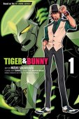 Tigre et lapin, volume 1