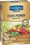 Naturen 8390 Engrais Potager Légumes et Fruits Granulés 1,5kg