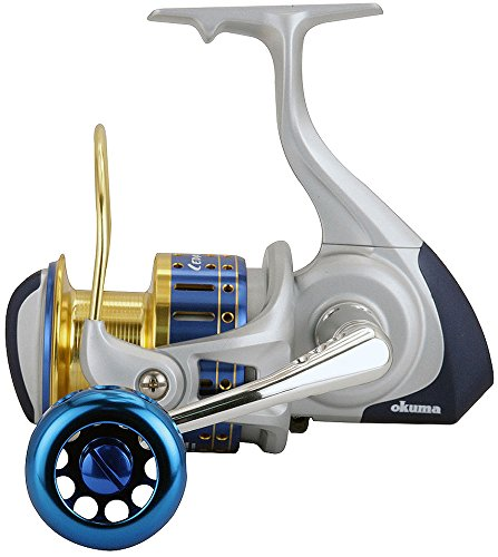 Okuma Cedros High Speed Spinning Reel (CJ-80S)