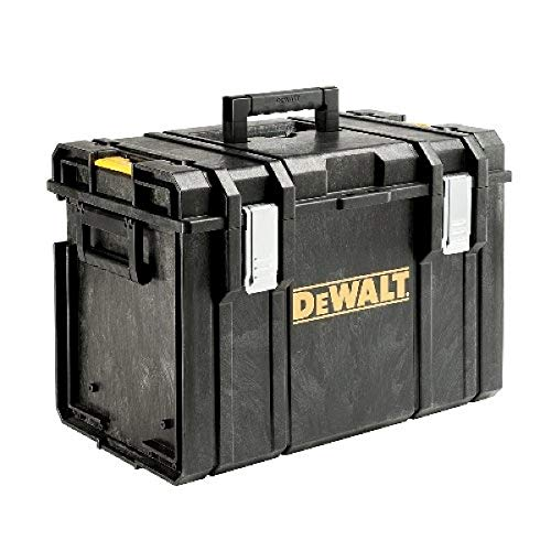 DEWALT Tool Box, Tough System, Extra Large (DWST08204)