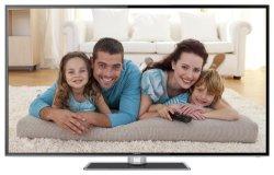 Thomson 55FZ5635 140 cm (55 Zoll) Fernseher (Full HD, Triple Tuner, 3D, Smart TV)