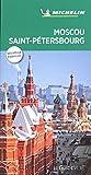 Guide Vert Moscou, Saint-Pétersbourg Michelin