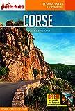 Guide Corse 2020 Carnet Petit Futé