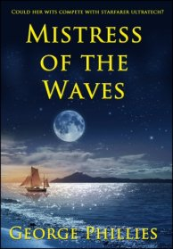 Mistress of the Waves by [George Phillies]