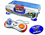Vtech - V.Smile - 78845 - Jeu Educatif Electronique - Console Cars -...