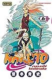 Naruto, tome 6