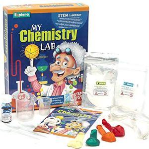 Best chemistry Lab  activity Kit for kids | Best chemistry lab science kit for kids in india