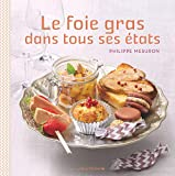 51 x85fDOvL. SL160 - Eclairs au foie gras, miel et speculoos
